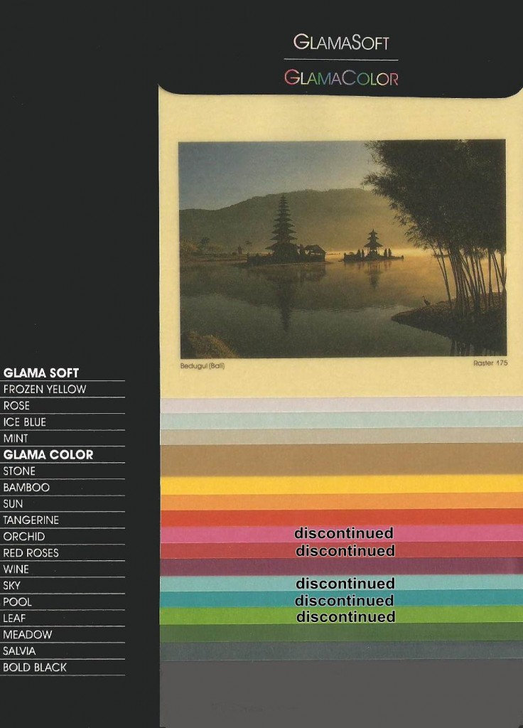 Glama Color